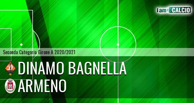 Dinamo Bagnella - Armeno
