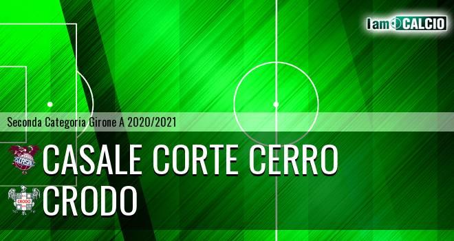 Casale Corte Cerro - Crodo