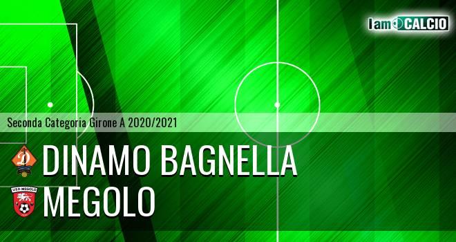 Dinamo Bagnella - Megolo