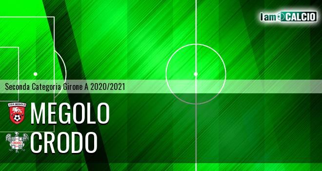 Megolo - Crodo