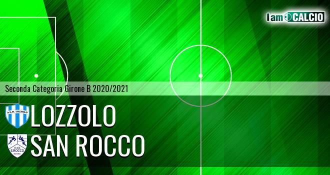 Lozzolo - San Rocco