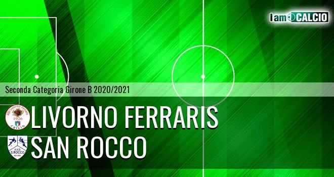 Livorno Ferraris - San Rocco