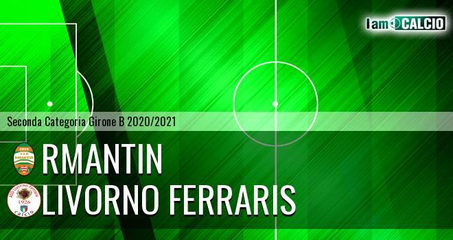 Rmantin - Livorno Ferraris