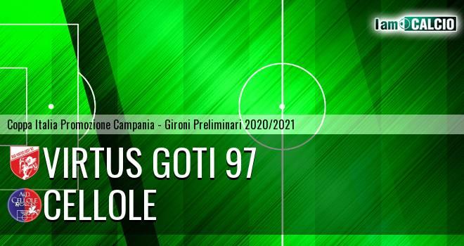 Virtus Goti 97 - Cellole