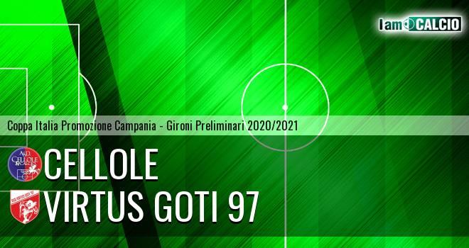 Cellole - Virtus Goti 97