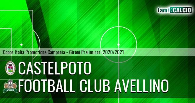 Castelpoto - Football Club Avellino