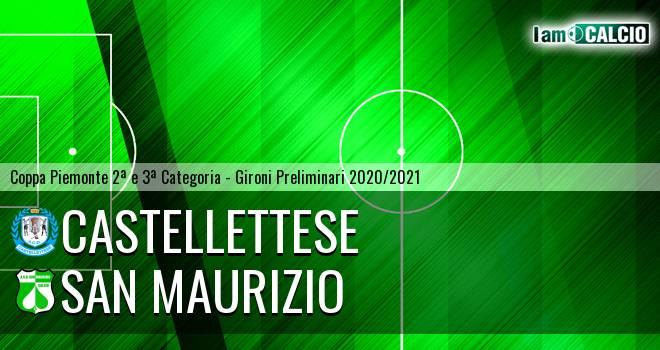 Castellettese - San Maurizio