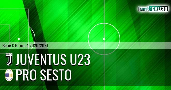 Juventus U23 - Pro Sesto