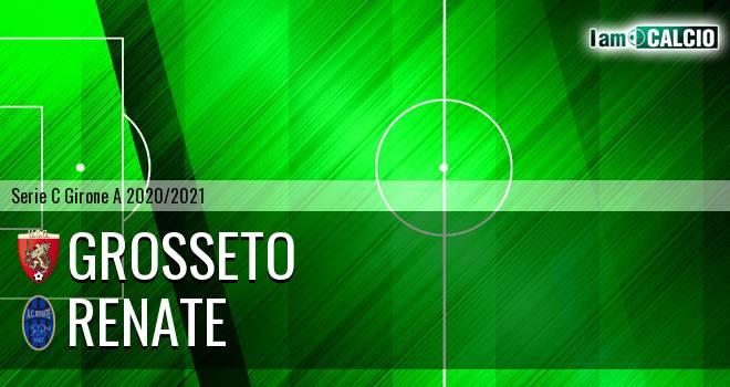 Grosseto - Renate