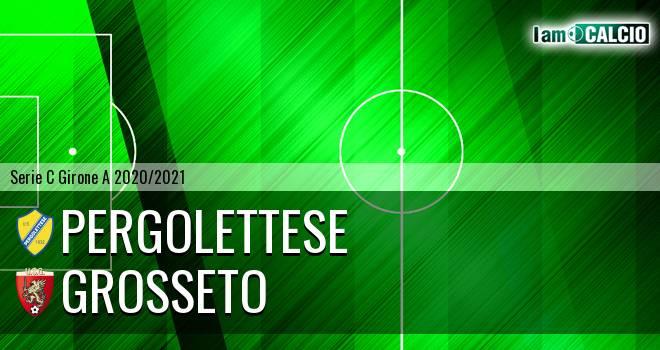 Pergolettese - Grosseto