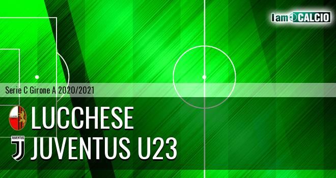 Lucchese - Juventus U23