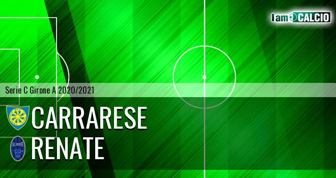 Carrarese - Renate
