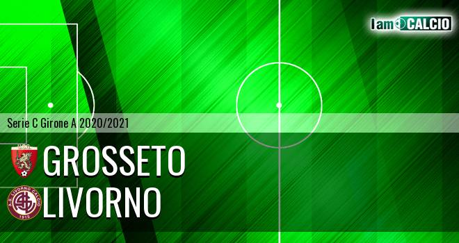 Grosseto - Livorno