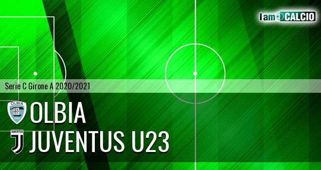 Olbia - Juventus U23