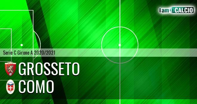 Grosseto - Como