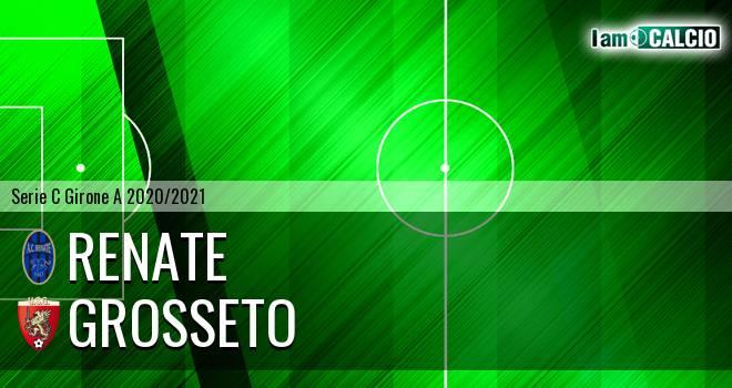 Renate - Grosseto