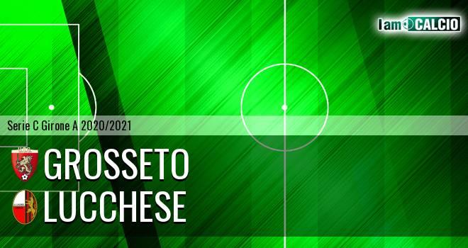 Grosseto - Lucchese
