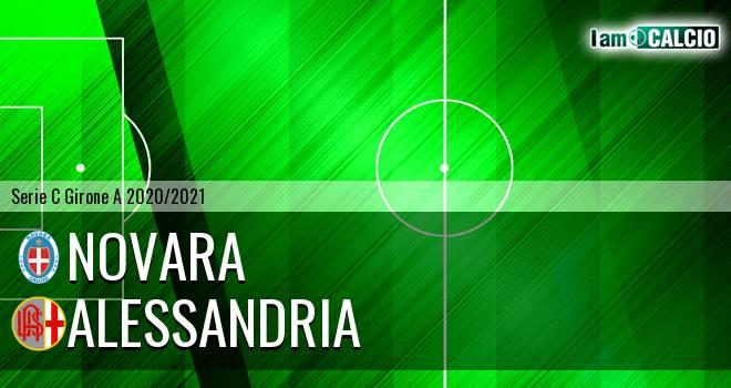 Novara - Alessandria 2-1. Cronaca Diretta 07/02/2021