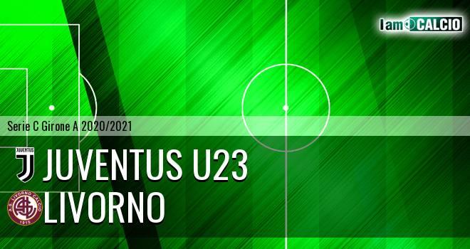 Juventus U23 - Livorno