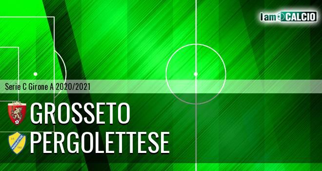 Grosseto - Pergolettese