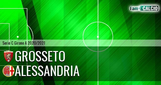 Grosseto - Alessandria