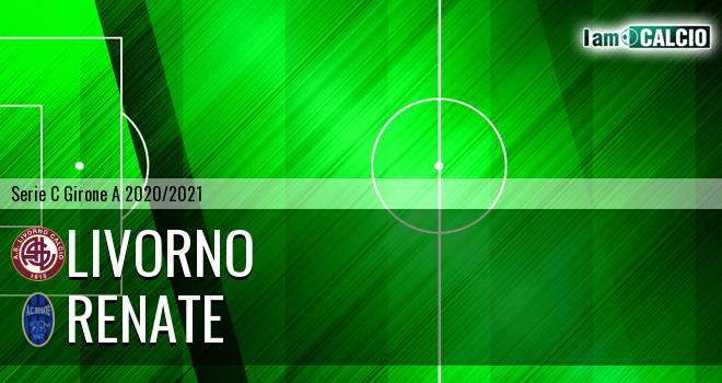 Livorno - Renate