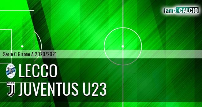 Lecco - Juventus U23