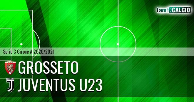 Grosseto - Juventus U23
