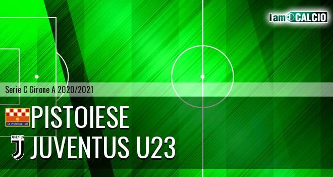 Pistoiese - Juventus U23