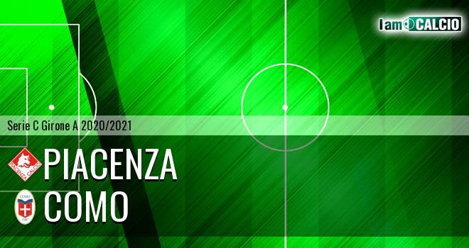 Piacenza - Como