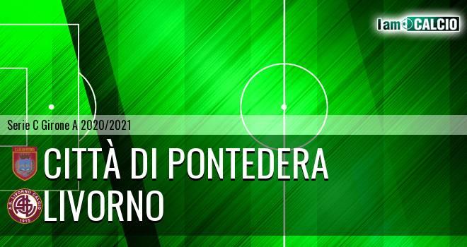 Città di Pontedera - Livorno