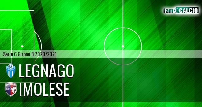 Legnago - Imolese