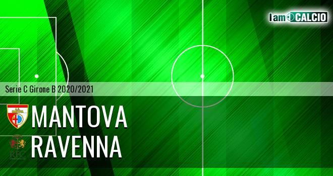 Mantova - Ravenna