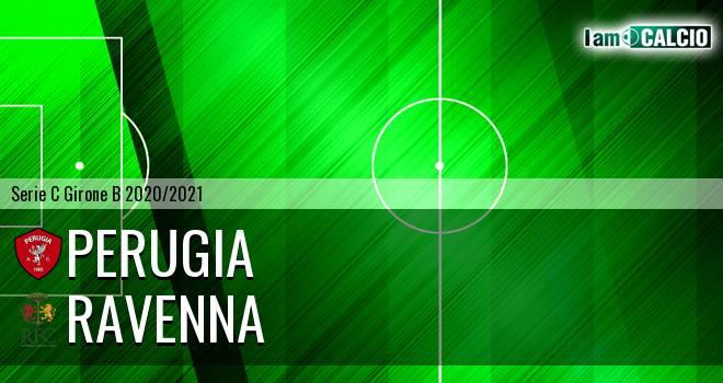 Perugia - Ravenna