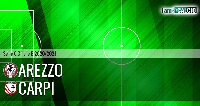 Arezzo - Carpi