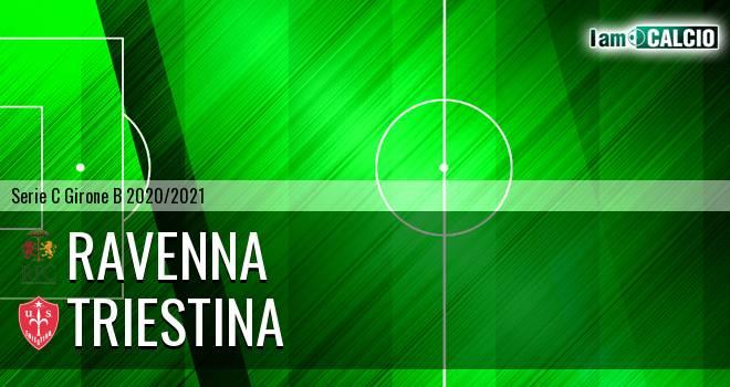 Ravenna - Triestina