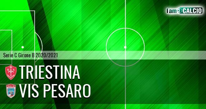 Triestina - Vis Pesaro