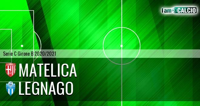Matelica - Legnago