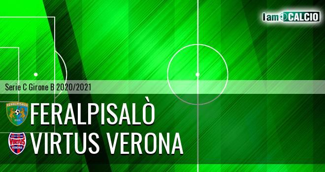 Feralpisalò - Virtus Verona