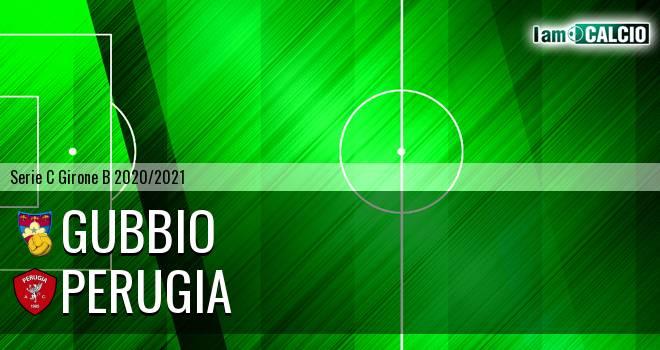 Gubbio - Perugia