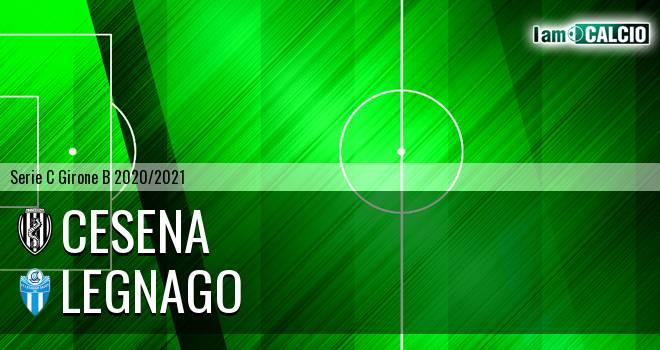 Cesena - Legnago