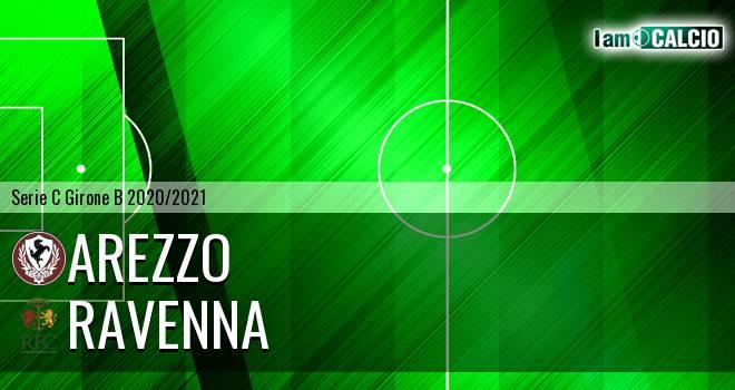 Arezzo - Ravenna