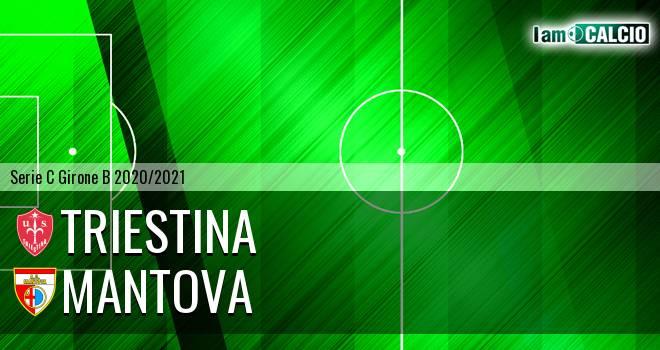 Triestina - Mantova