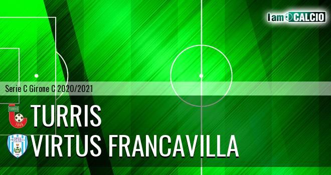 Turris - Virtus Francavilla