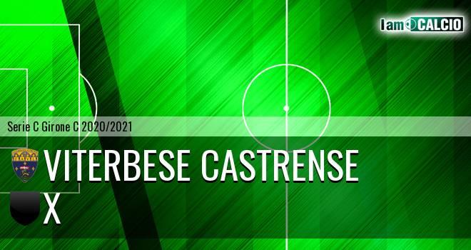Viterbese Castrense - Bisceglie
