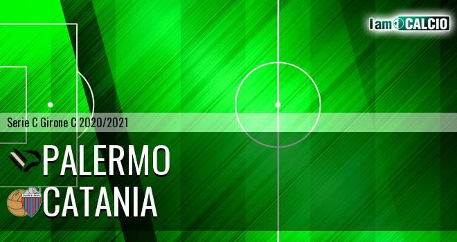 Palermo - Catania