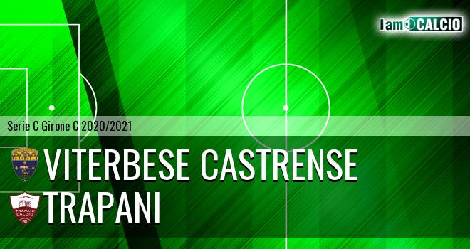 Viterbese Castrense - Trapani