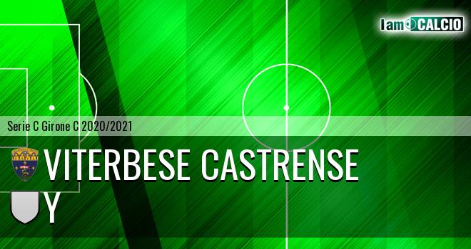 Viterbese Castrense - Foggia 0-1. Cronaca Diretta 29/11/2020