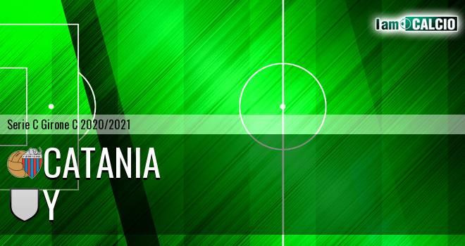 Catania - Foggia 2-1. Cronaca Diretta 17/01/2021