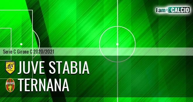 Juve Stabia - Ternana